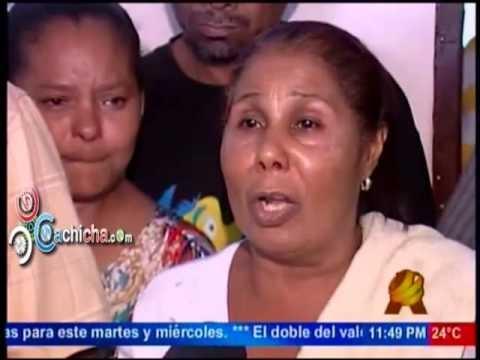 Matan un hombre para robarle su anillo de graduación #Video @AliciaOrtegah - Cachicha.com
