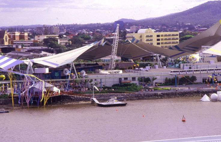 World Expo 88