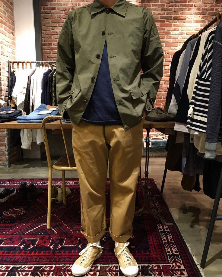 jacket #bigunion pants #bigunion shoes #moonstar #ohkoos #ohkoosstore