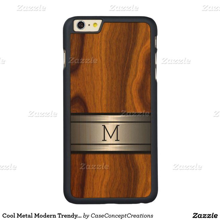 Your Custom Slim Maple iPhone 6/6s Plus Case