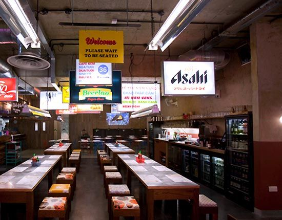 Small asian restaurant interior design 550 430 - Restaurant interior design seattle ...