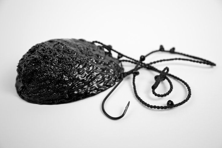 Moniek Schrijer - Lung Piece (Necklace)
