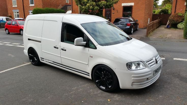 2009 VW CADDY MAXI CAMPER/MX VAN ,1.9TDI **look** (Gloucestershire) | Campervans & Caravans