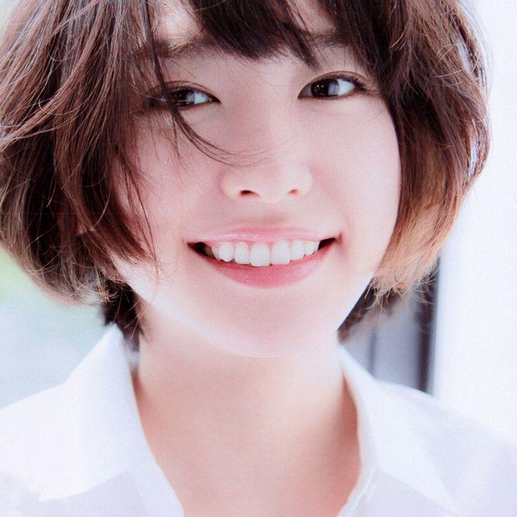 petashi: the-other-side-of-summer: 新垣結衣