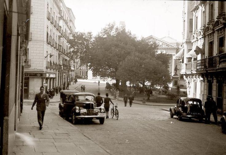Fotos antiguas de Madrid - Página 2 - ForoCoches