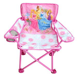 Disney Princess Fold Nu0027 Go Chair From Kids Only. Patio ChairsCup ...