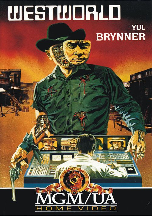 Watch Westworld (1973) Full Movie Online Free