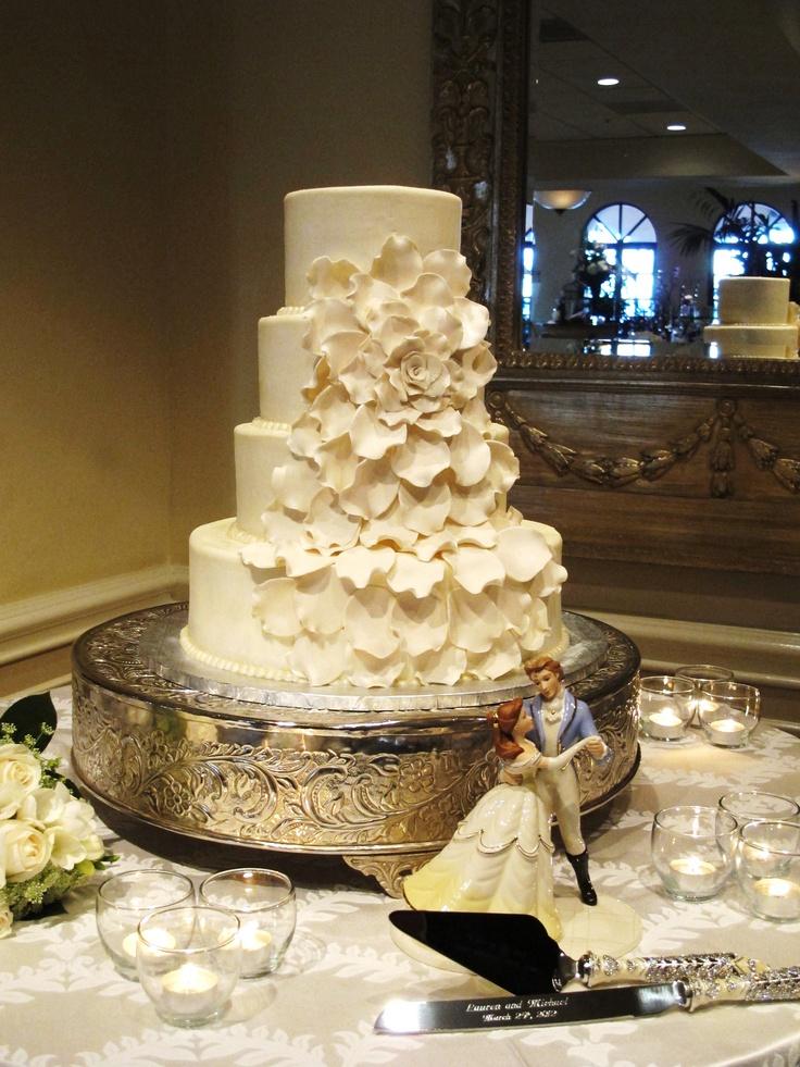 8 best sugarlace cake images on Pinterest | Lace cakes, Cake wedding ...