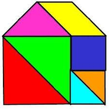 tangram para niños - Buscar con Google
