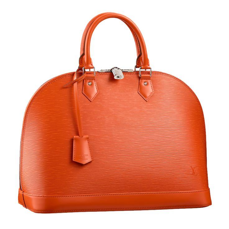 Louis Vuitton Alma Mm #Louis #Vuitton #Collections http://www.louisvuittonso.com/Louis-Vuitton-Collections-55/Louis-Vuitton-Epi-Leather-64/louis-vuitton-alma-mm-p-2222.html ,▁▂▃▄❤❤♥ 2013 NEW STYLE!!! ♥❤♥❤