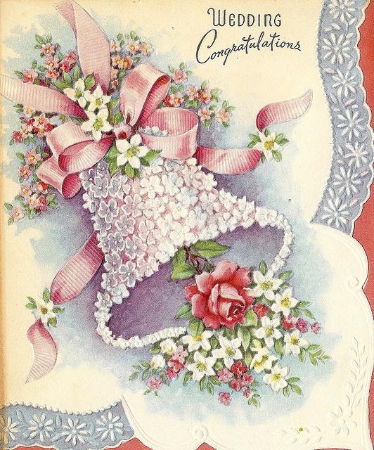 Auguri Matrimonio Vintage : Best divine vintage cards images on pinterest