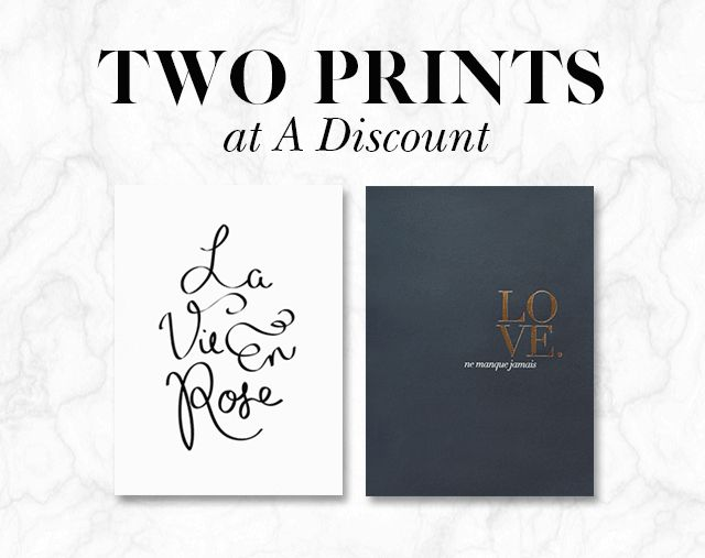 Good things come in two! Shop pretty pairs at a discount. No code needed. Xx