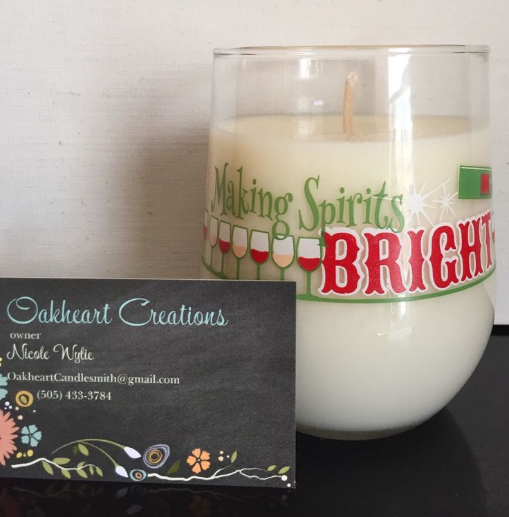 A personal favorite from my Etsy shop https://www.etsy.com/listing/258661820/soy-beeswax-candles-in-12-oz-jar-w