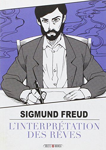 Amazon.fr - L'Interprétation des rêves - Freud, Variety Artworks - Livres