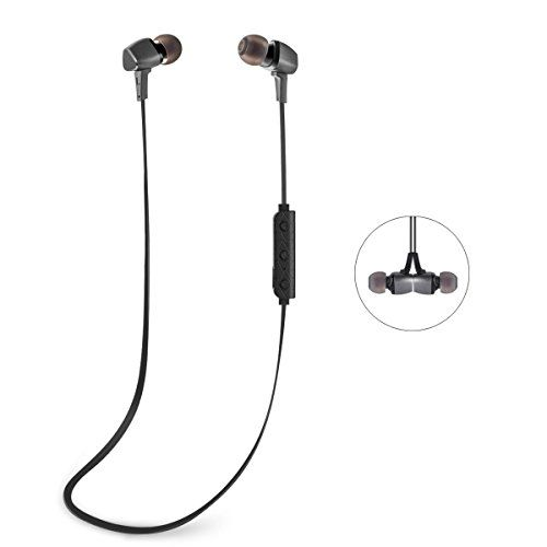 Special Offers - Cheap Bluetooth Headphones GJTBTH-600 Wireless Bluetooth Headsets Noise Cancelling Earphones with Magnetic Attraction(GREY) - In stock & Free Shipping. You can save more money! Check It (November 09 2016 at 12:33AM) >> http://eheadphoneusa.net/cheap-bluetooth-headphones-gjtbth-600-wireless-bluetooth-headsets-noise-cancelling-earphones-with-magnetic-attractiongrey/