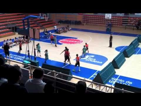 Análisis observacional 5 deportes colectivos - YouTube