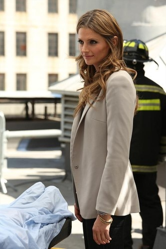 Kate Beckett in Watershed