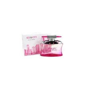 Sex In The City Love for Women, Eau De Parfum Spray 3.3 Ounces, (fragrance, eau de parfum, love, sex in the city)