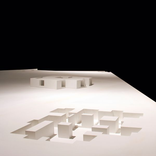 21 best aires mateus images on pinterest drawing for Solid void theory architecture