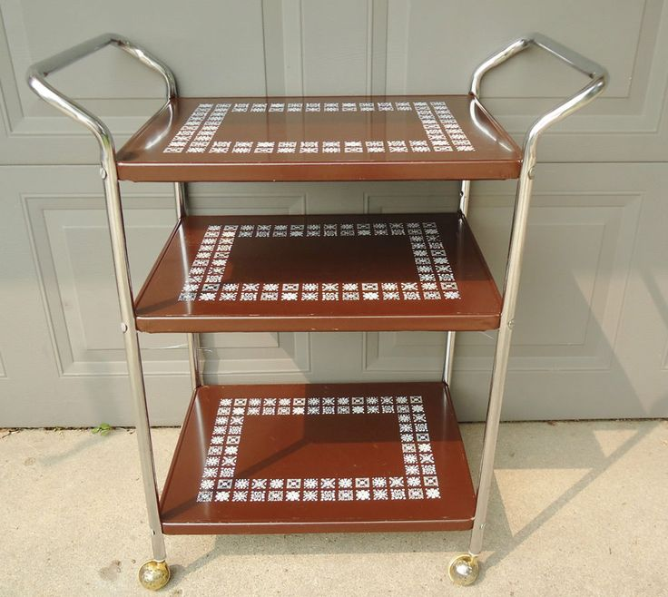 191 Best Images About Step Stools Amp Kitchen Carts On