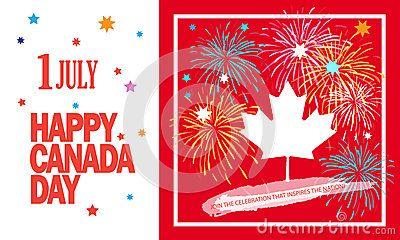 Canada Day 1 July