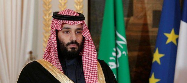 The Washington Post محمد بن سلمان لا ي خفي حقيقة أن ه استبدادي قضية خاشقجي تحو ل الانتباه إلى الجانب المظلم من ولي العهد Human Rights Saudi Arabia News Saudi Arabia