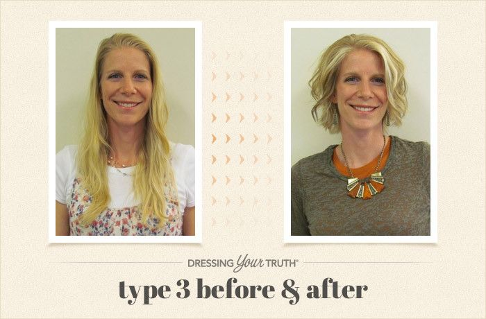 Type 1 Hairstyles: 50 Best Type 3 Makeovers Images On Pinterest