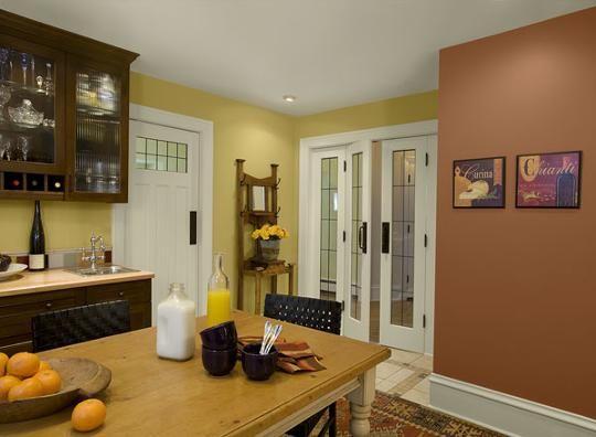 118 Best Images About Interior Paint Ideas On Pinterest