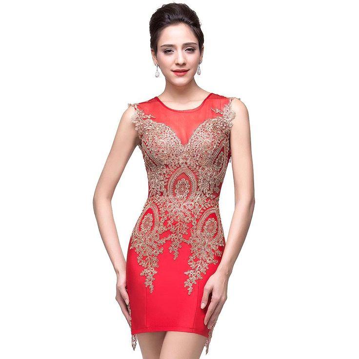 160 best Homecoming dresses images on Pinterest | Dresses 2016 ...