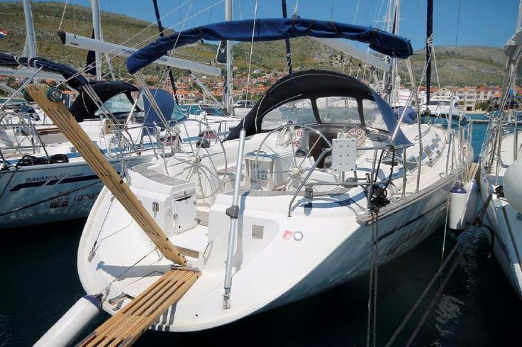50,000Euro  (NZD$84,000)      2002 Bavaria 44 Sail New and Used Boats for Sale - au.yachtworld.com