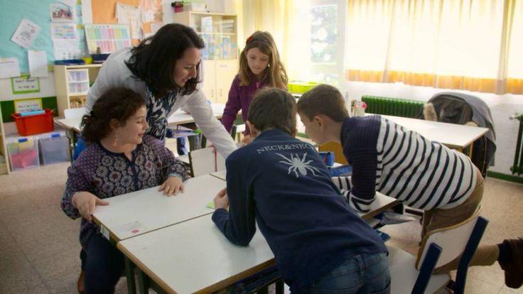 Neuroeducación Neurociencia Educación Enseñanza Emoción Colegios