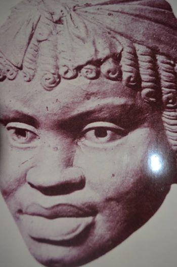 Sculpted Head of a Man. Anatolia (Ancient Turkey). Date: 100 B.C.E. - 100 C.E. (James E. Brunson)