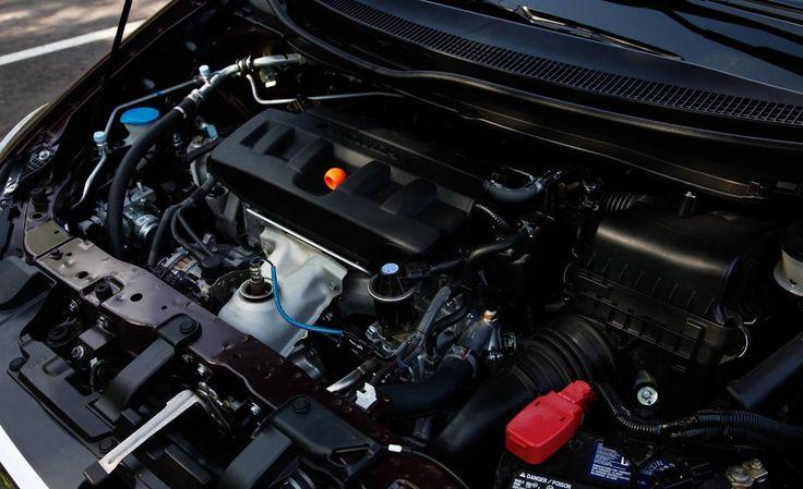 Honda Civic EXS 18L
