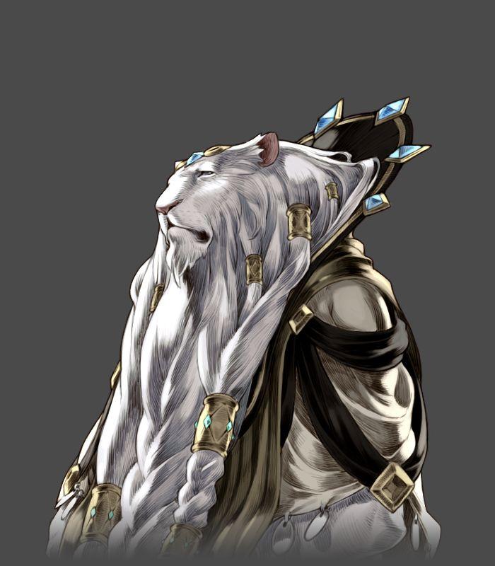 Baltor Ancient from Dungeon Striker