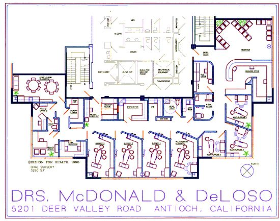 mcdonalds layout Mcdonald's tests new store design another highlight of the trend-setting design is a flexible layout that offers a comfortable niche for customers of every age.