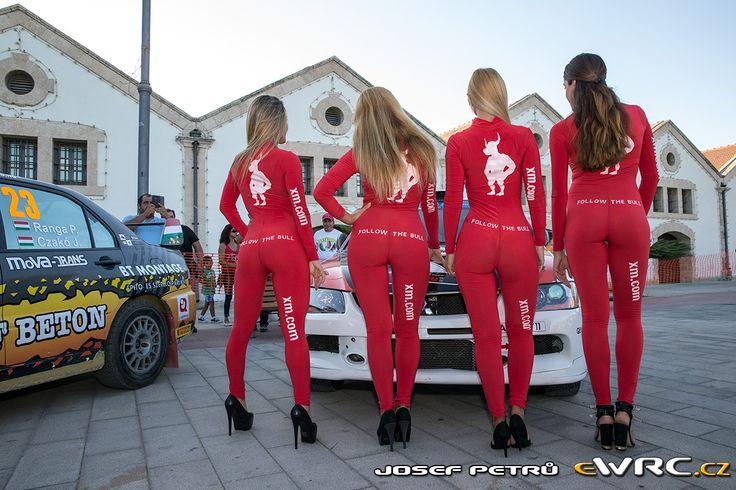 CNP Asfalistiki Cyprus Rally 2015