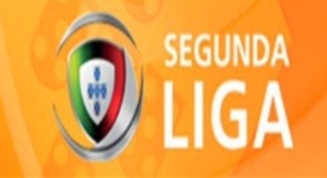 """Segunda Liga: Freamunde vence Benfica """"B"""" e sobe para a 3ª posição da classificação"""