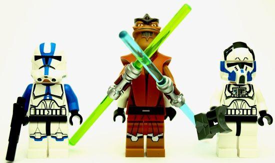 Review - Z-95 Headhunter #LEGO #starwars #TheCloneWars