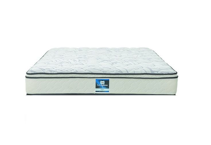 Perfect Balance-Olympic Plush King Mattress | Super Amart