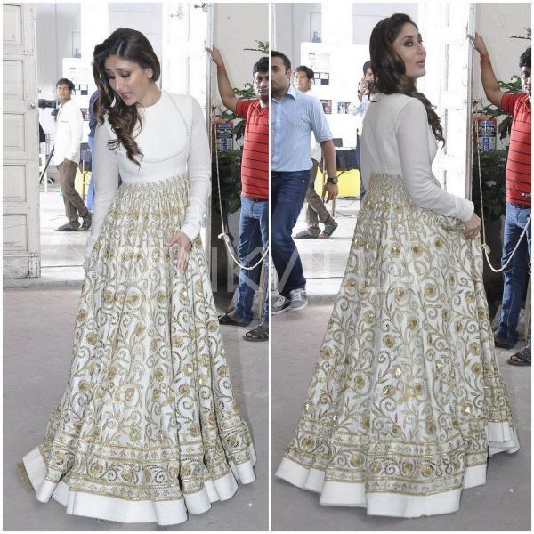 Yay or Nay : Kareena Kapoor Khan in Rohit Bal | PINKVILLA