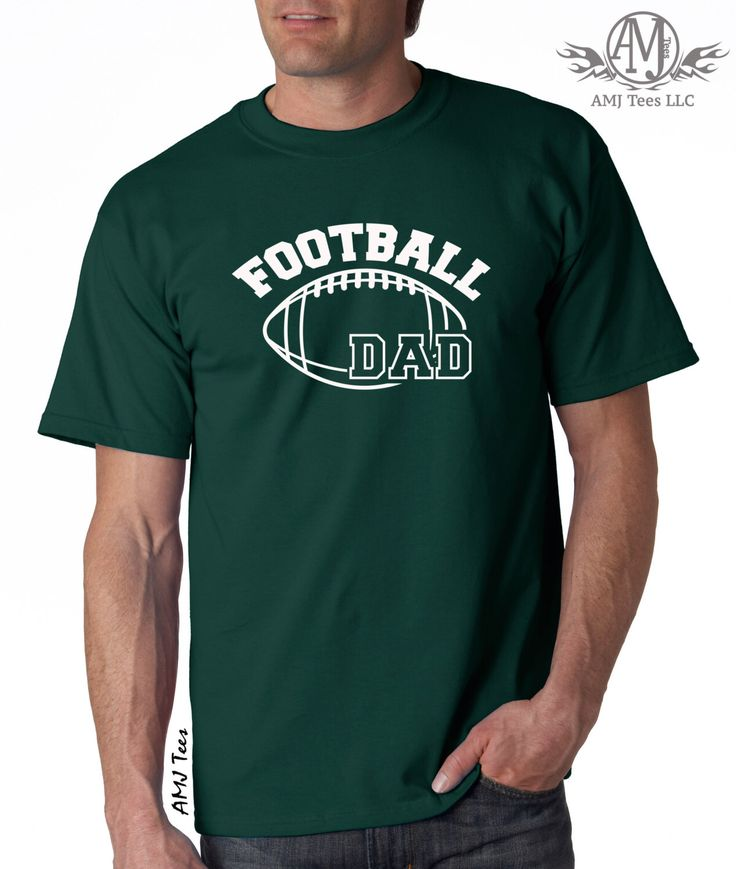 Best 25 custom football shirts ideas on pinterest for Custom t shirts personalized gifts