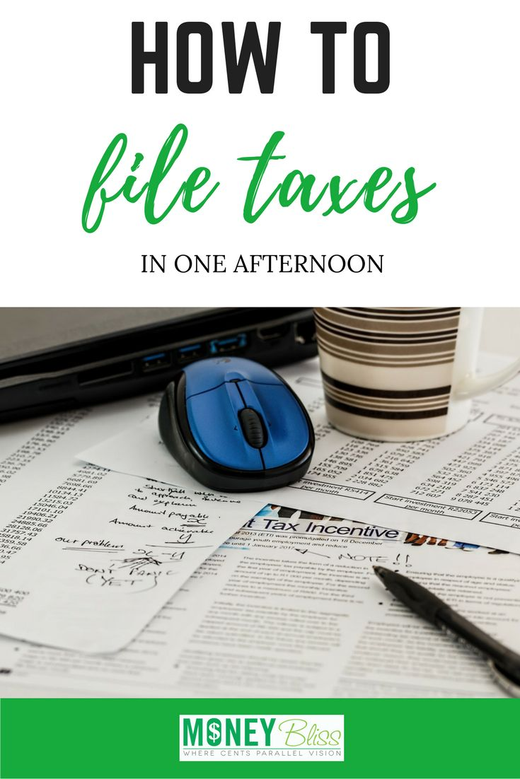 best online tax filing software
