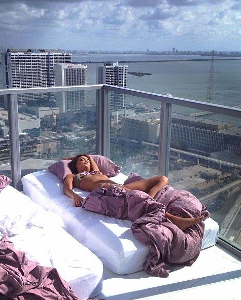 Apartments For Sale In Miami: Miami; Balcony; Condo; High-rise