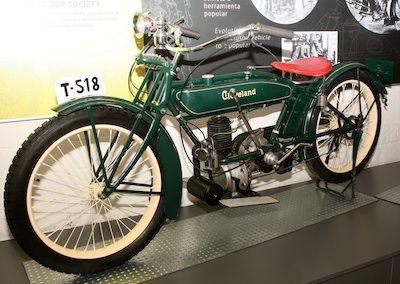 Museu de la moto a Barcelona i BAsella. #sortirambnens #salirconniños