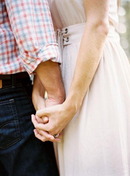 I wanna hold your hand. (Photo cred Ryan Ray)