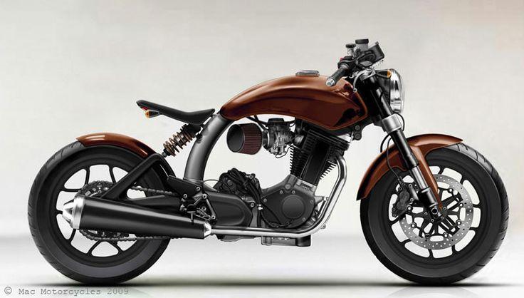 Spud - Mac MotorcylesMi Bikes, Two Wheels, Cafes Racers, Bricks Red, Mac Motorcycles, Brimstone Xiii, Custom Bikes, Fun Riding, Mac Motorcyle