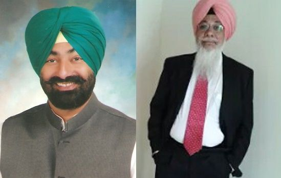 Harinder Singh Khasla indicates favour for Sukhpal Khaira's induction to Aam Aadmi Party - http://sikhsiyasat.net/2015/03/04/harinder-singh-khasla-indicates-favour-for-sukhpal-khairas-induction-to-aam-aadmi-party/