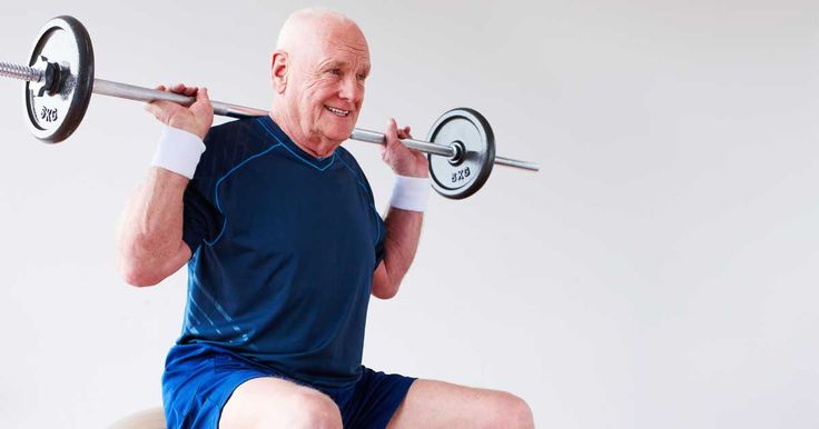 91-Year-Old Breaks World Weightlifting Record.  Sy broke a nearly decade-old World Association of Benchers and Deadlifters record in the 90-and-over age division. What makes this especially extraordinary is that he didn't begin weightlifting until he was 60 years old. And he entered his first competition when he was in his mid-80s.