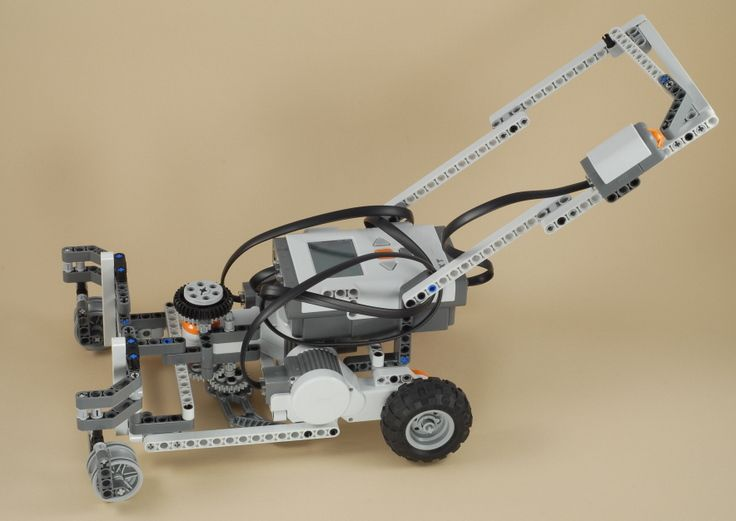 mindstorm nxt projects This is a microscale, modular lego mindstorms nxt line follower robot it looks like lego 8547  parts:-1 nxt brick - 2 motor - 1 light sensor that people prefer to like mindstorms.