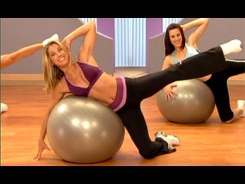 Denise Austin: Core & Legs Workout is a 15 minute core-strengthening exercises that is designed to chisel six pack abs, burn fat, and sculpt long lean legs specifically targeting the hips, thighs, buns, and calves. Shrink the waistline and melt away those extra pounds with Iconic Fitness Expert, Denise Austin as she takes you through this combin...